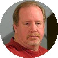 Randy Reid, Editor, Dojo Digest